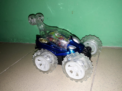 Racer Toy Car