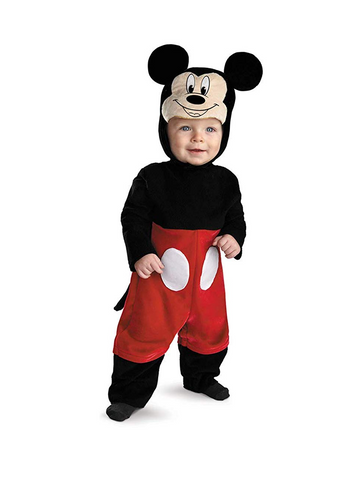 Disguise My First Disney Mickey Costume