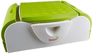 Boon Potty Bench with Side Storage