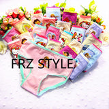 Girl Underwears (10 pieces)