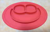Silicone Training Plate