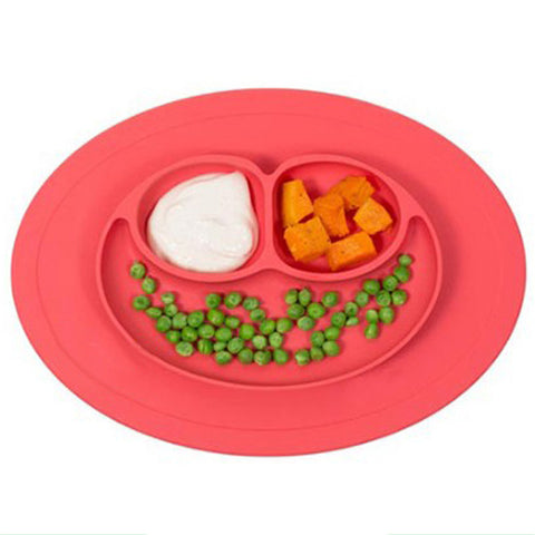 Silicone Feeding Placemats