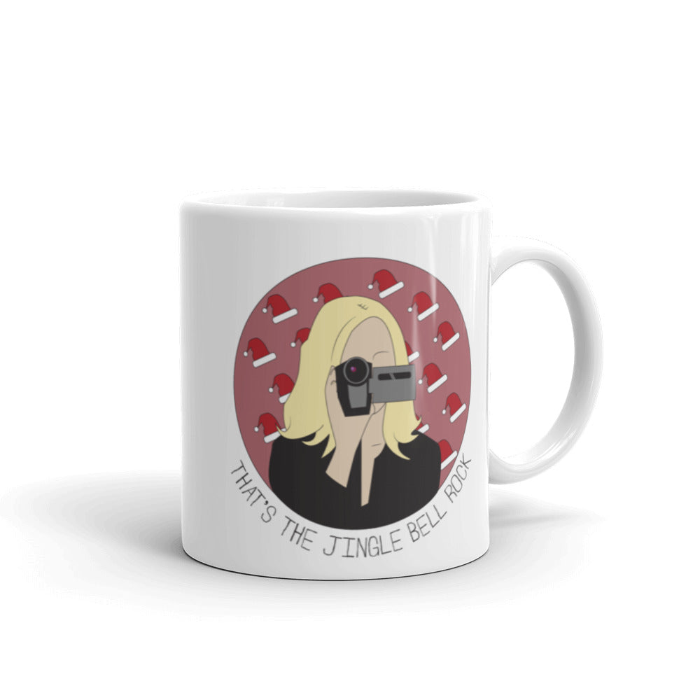 Jingle Bell Rock Mug