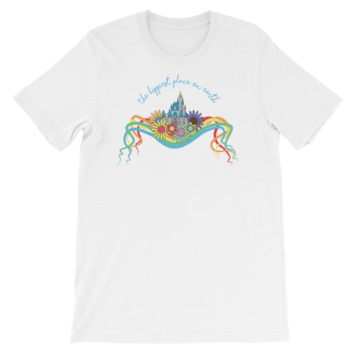 My Hippie Place Tee
