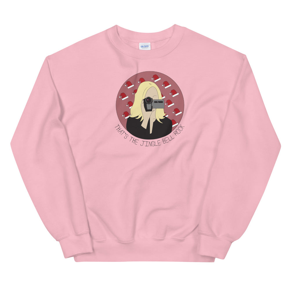 Jingle Bell Rock Sweatshirt