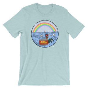 Chicken of The Sea Tee