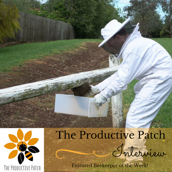 Featured Beekeeper Interview: The Productive Patch!