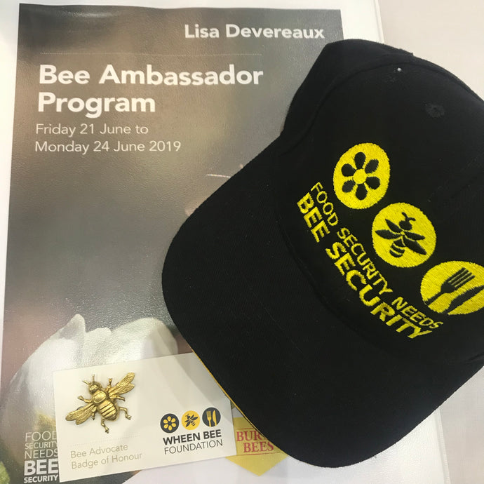 Wheen Bee Foundation Ambassador Program