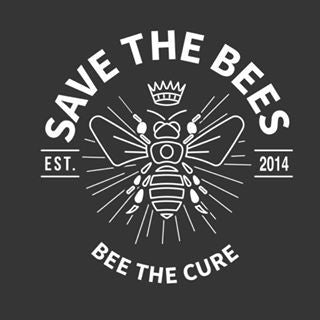 Save the Bees Bee the Cure