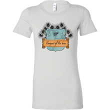 Keeper of Bees Womens T-shirts