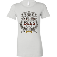 Keeper of Bees Womens Shirts