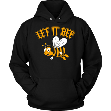 Let it Bee! Mens and Womens Apparel Help Save the Bees.