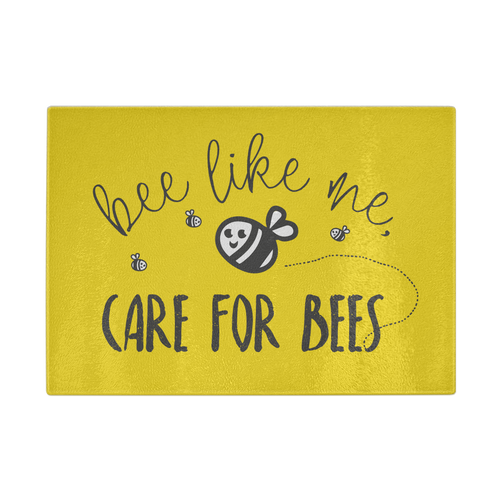 Bee Like Me Cutting Boards