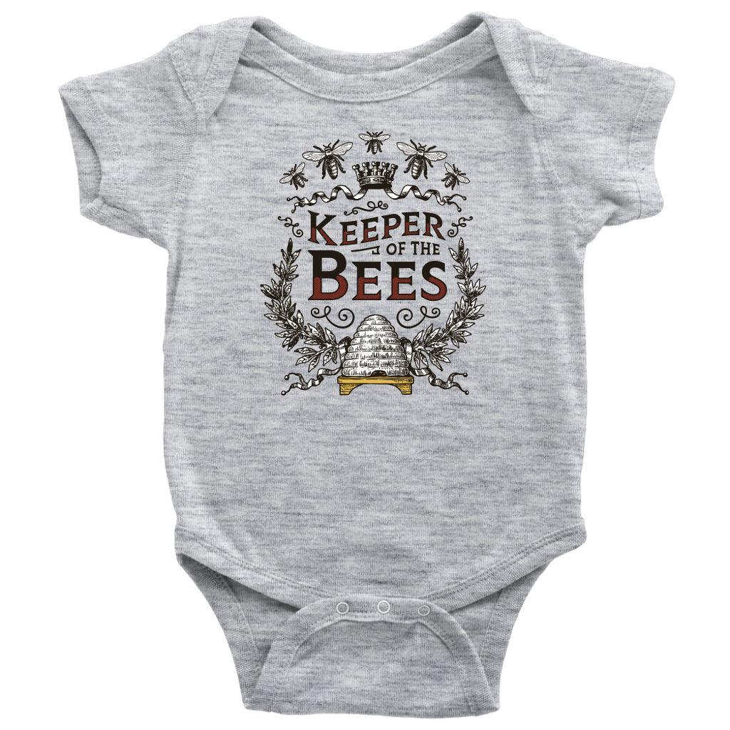 Keeper of Bees Kids range