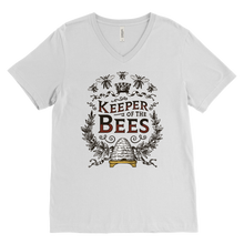 Keeper of the Bees Mens Shirts