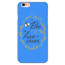 Bee a Hive Saver Save the Bees Phone Cases