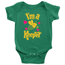 I'm a Keeper Kids Clothing Range