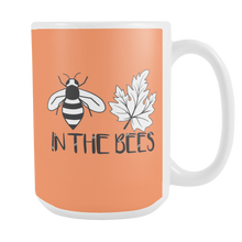 In the Bees Mug White