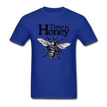 Time is Honey Beekeeper Luxury Bee Graphic Tees