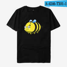 Just Bee Yourself Oversize T Shirt Mens
