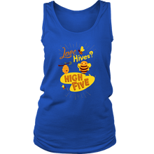 Love Hives? High Five Womens Bee Tank