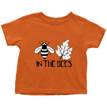 In the Bee's Kids Clothes