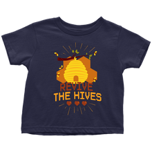 Revive the Hives Kids Save the Bee Tee Shirts