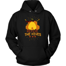 Revive the Hives Save the Bee Unisex Hoodie