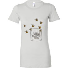 Please think of the Bees Womens Tees shirts