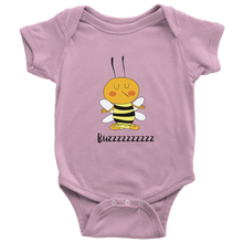 Buzzzz Mediation Save the Bee Baby Onsie Shirts