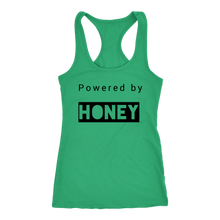 Powered by Honey! Save the Bee Womens T-Shirts Range