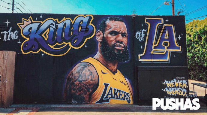 How LeBron's Move Impacts LA Sneaker Culture
