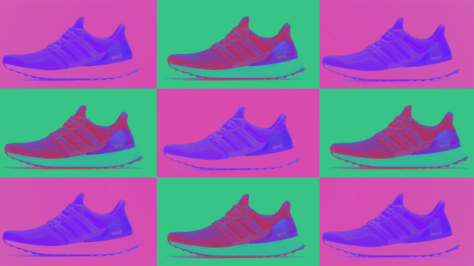 A History of the adidas BOOST
