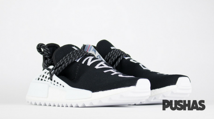 World's Most Exclusive Sneakers By Chanel x Pharrell x Adidas Drops On PUSHAS For $15,000AUD