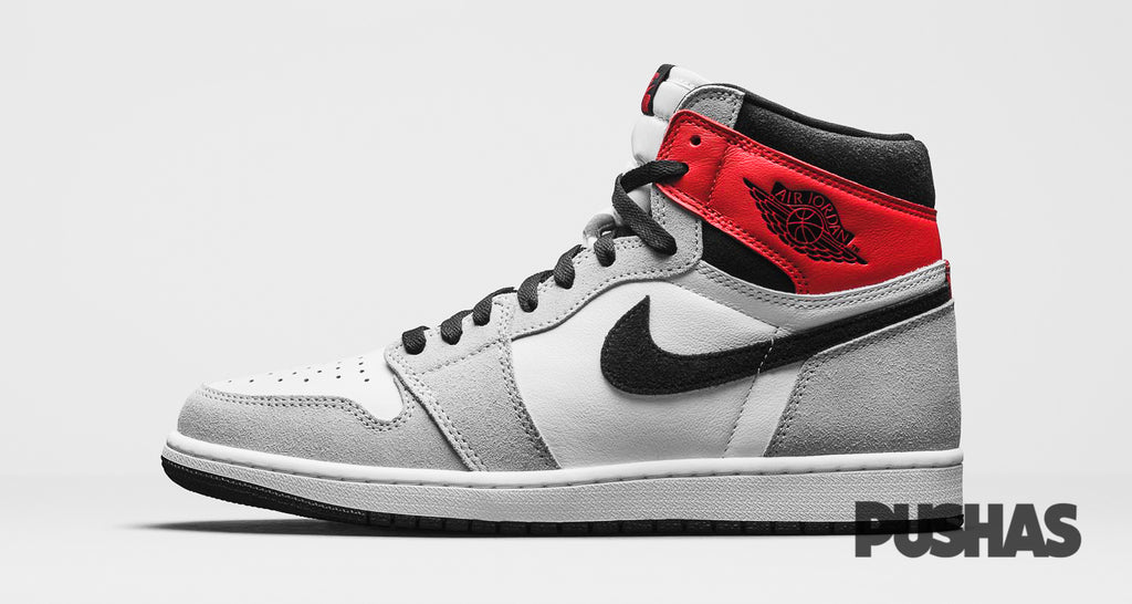 The Complete Air Jordan Size Guide – PUSHAS