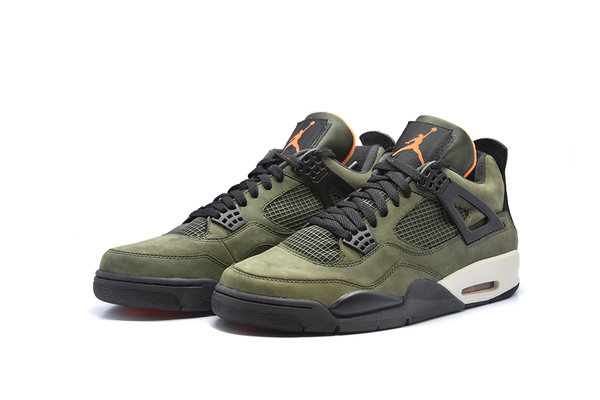 5b7a426bcbc430 Sneaker Origins  Air Jordan 4 – PUSHAS