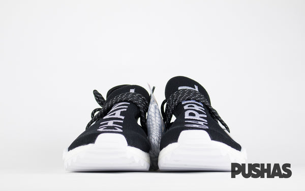 pretty nice 8a083 bdb30 World's Most Exclusive Sneakers By Chanel x Pharrell x ...
