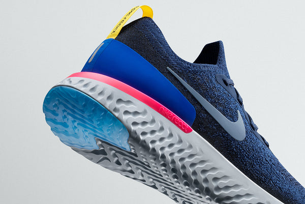 5306cd8787cd 2018  The Year Nike  Reacts  To Adidas   Boost  – PUSHAS