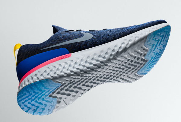 4f120e8a5c0b61 2018  The Year Nike  Reacts  To Adidas   Boost  – PUSHAS