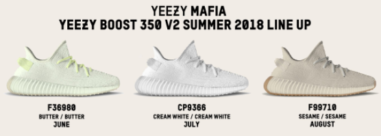 pretty nice a08f9 bc0d9 The End Of The Yeezy 350 V2? – PUSHAS