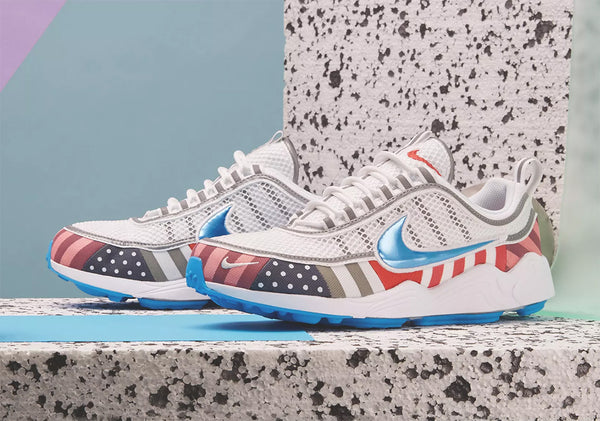 Nike Air Max 1 Patta x Parra would pay the resale price for