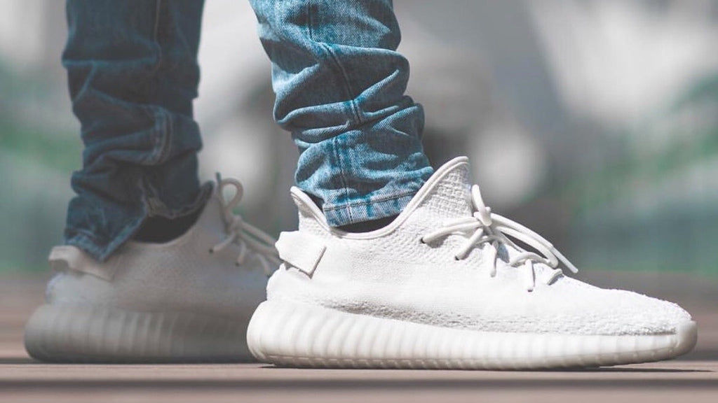 pretty nice 998f8 2d7a6 The End Of The Yeezy 350 V2? – PUSHAS