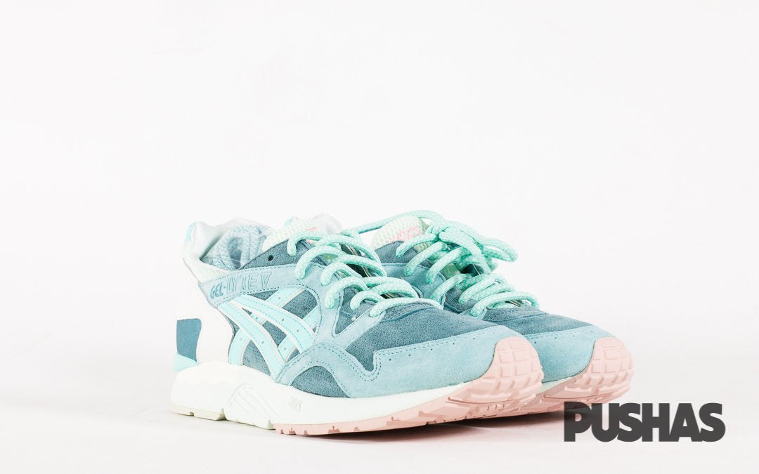 Gel-Lyte V x Ronnie Fieg 'Sage' (New)