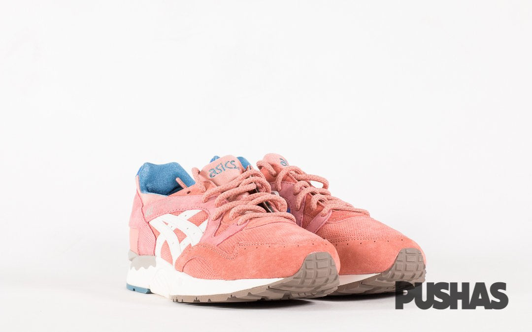 Gel-lyte V x Ronnie Fieg 'Rose Gold' (New)