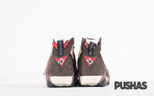 Air Jordan 7 x Patta 'Shimmer' (New)