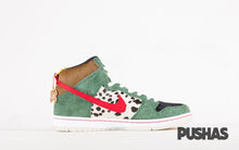 SB Dunk High 'Dog Walker' (New)