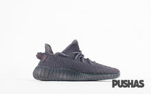 Yeezy Boost 350 V2 'Black Non-Reflective' (New)