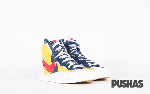 pushas-Nike-Blazer-Mid-Sacai-Yellow-Blue
