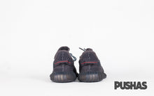 Yeezy Boost 350 V2 'Black Non-Reflective' Kids(New)