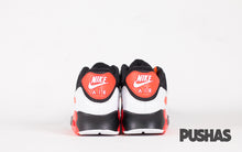 Air Max 90 'Reversed Infrared' (New)